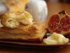 francuskie-ciastka-z-gruszka-i-granatem