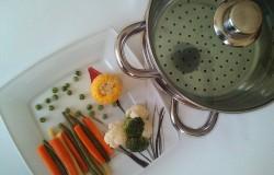Gotowanie na parze
