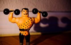 przez sport i dietę po uzależenienie - bigoreksja