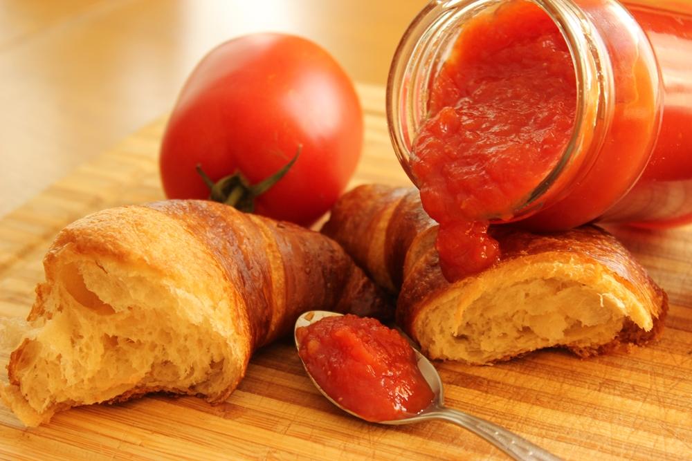 dzem-z-pomidorow