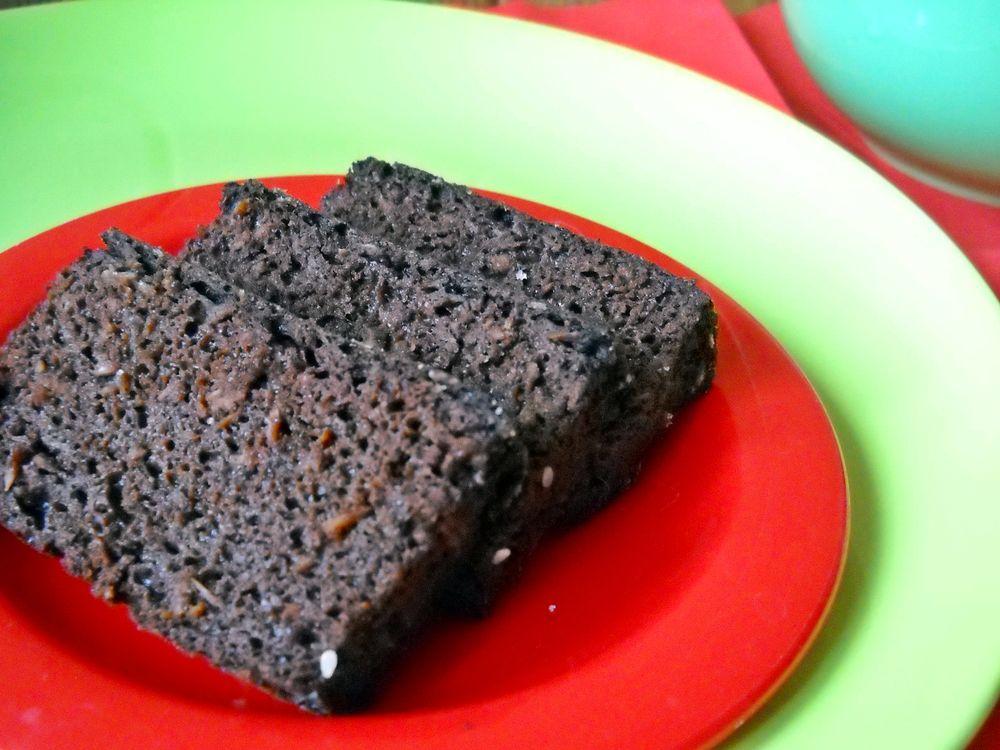 czekoladowe ciasto buraczane z marchewką bez cukru, mąki, mleka, pszenicy, glutenu